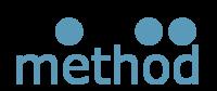 Method Homes logo